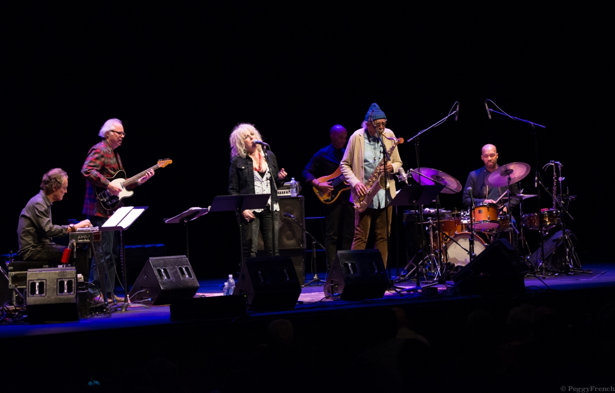 Charles Lloyd and Lucinda Williams: Masters and Marvels